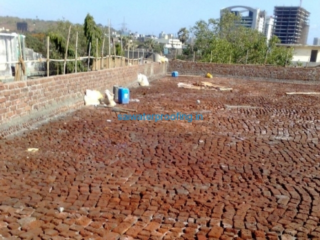 Terrace waterproofing for Terrace waterproofing