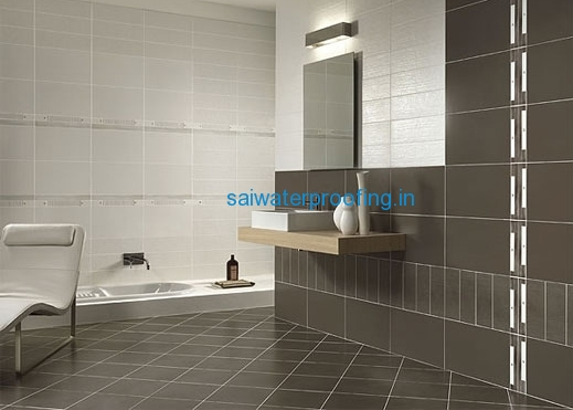 Lastest Im Having A Small Bathroom  The Ceramic Wall Tile Has A Gap Issue The Back Of The Decorative Edge Tile Is Floating Above The Adjacent Wall By Almost A Halfinch The Remodeling Contractor Tells Me The Tile Setter Is Going To Fill The Gap